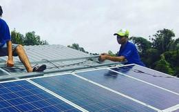 Bình Định: Lãnh đạo tỉnh, huyện đối thoại với dân về dự án điện mặt trời