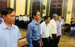 Tòa tuyên án 3 năm tù giam với nguyên Phó Thống đốc Đặng Thanh Bình