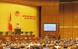 Nghị quyết Quốc hội về quản lý vốn, tài sản tại doanh nghiệp nhà nước
