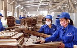 Doanh nghiệp Trung Quốc rót vốn vào ngành gỗ Việt Nam