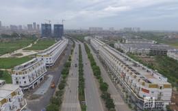 Khan hiếm nguồn cung, đất phía Tây Hà Nội tăng giá
