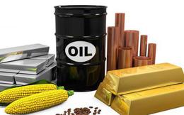 Thị trường hàng hóa ngày 20/7: Thép cao nhất 10 tháng, vàng thấp nhất 1 năm, dầu và cao su giảm