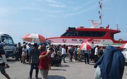 Khách du lịch khóc ròng vì tiếp tục bị kẹt lại đảo Phú Quốc