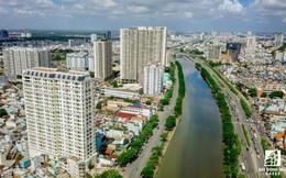 Khan hiếm nguồn cung, nhà đất Bến Vân Đồn Sài Gòn thiết lập mặt bằng giá mới