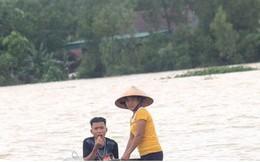 Ảnh: Bão số 3 gây mưa to, lũ lớn khiến bản làng tan hoang