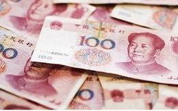 Dân Trung Quốc chuộng thanh toán thẻ hơn tiền mặt