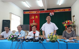 [Nóng] Công bố danh sách 5 người có sai phạm quy chế thi tại Sơn La
