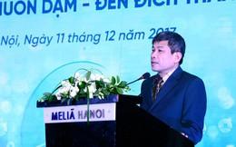 Ông Cát Quang Dương được giao phụ trách HĐQT VietinBank thay ông Nguyễn Văn Thắng