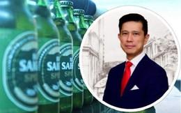 Người của ThaiBev chính thức ngồi ghế Tổng giám đốc Sabeco