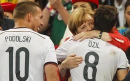 Thủ tướng Đức gây bất ngờ với tuyên bố sau tâm thư đầy cay đắng của Mesut Ozil