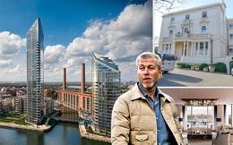 Tỷ phú sở hữu CLB Chelsea chi đậm mua penthouse đắt đỏ ở giữa London