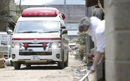 Sóng nhiệt cực đoan tấn công Nhật Bản, hơn 30.000 người nhập viện