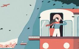 Lao nhanh như chớp về phía trước vì sợ bị bỏ lại phía sau? Buông ga, phanh chậm chuyến tàu tốc hành của bạn một tí đi nào!