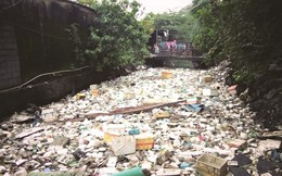 Ngập nước ở TPHCM, vì đâu, bao giờ hết ngập?