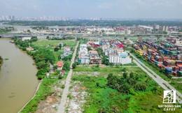 TP.HCM: Còn tồn gần 14 nghìn căn hộ và nền đất chưa được bố trí