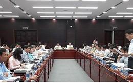"""Doanh nghiệp đầu tư vào Đà Nẵng vẫn phải """"chạy"""" vòng nhiều """"cửa""""?"""