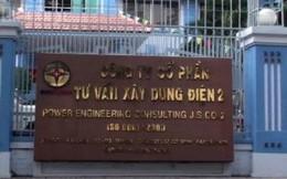 Tư vấn xây dựng điện 2 (TV2) lãi sau thuế tăng 2,4 lần so với cùng kỳ, EPS 6 tháng đạt trên 10.000 đồng