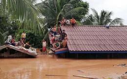 Nhìn lại toàn cảnh vỡ đập thủy điện tại Lào nhấn chìm 6 bản làng, cuốn trôi hàng trăm người