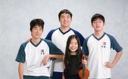 Cấm con xem tivi cho đến năm 3 tuổi - cách dạy con gây tranh cãi của mẹ Nhật có 4 con đều đỗ Đại học hàng đầu
