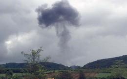 [Video] Máy bay Su22 rơi ở Nghệ An, trung tá phi công hy sinh: Mất liên lạc sau 19 phút bay