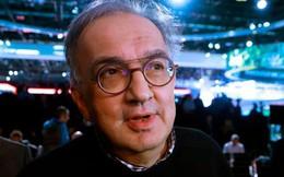 CEO huyền thoại từng vực dậy Fiat và Chrysler là ai?