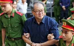 Phiên toà chiều 26/7: Thoát tội, em trai Phạm Công Danh đang hỗ trợ điều tra vụ án xét xử anh ruột mình