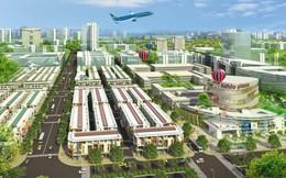 15.000ha phát triển đô thị xung quanh sân bay Long Thành