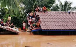 Vỡ đập thủy điện ở Lào: Mưa lớn không phải nguyên nhân duy nhất?