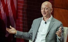 Trái ngược với thảm cảnh của Facebook, cổ phiếu Amazon tăng mạnh sau báo cáo lợi nhuận 2,5 tỷ USD