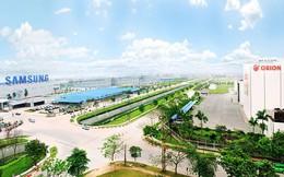 Đầu tư nhóm cổ phiếu khu công nghiệp: Kỳ vọng vào Nam Tân Uyên, Kinh Bắc, Viglacera và Long Hậu