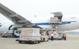 Saigon Cargo Service (SCS) chào sàn HoSE với giá tham chiếu 174.105 đồng/cp