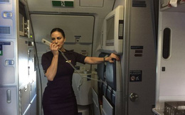 Những điều thú vị về nghề tiếp viên ở hãng hàng không có quá trình thi tuyển còn khó hơn cả thi vào đại học Harvard!