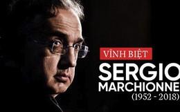Sergio Marchionne - Cuộc đời từ nhân viên kế toán tới Giám đốc điều hành Ferrari
