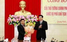 Chủ tịch HĐQT VietinBank trở thành Phó Chủ tịch UBND tỉnh Quảng Ninh