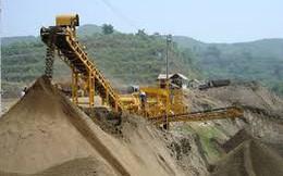 Không xuất khẩu quặng nguyên khai, tinh quặng vàng, đồng