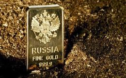Nga công bố nguồn gốc bất ngờ của kho vàng đồ sộ 2.000 tấn