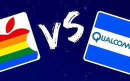 """Tại sao Apple """"đá"""" Qualcomm thực sự là điều tốt?"""