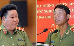 """Trung tướng Bùi Văn Thành từng đề nghị cấp hộ chiếu ngoại giao cho Vũ """"nhôm"""""""