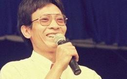 """MC Lại Văn Sâm: Tôi vừa nói xong, mẹ tát tôi một cái rồi kéo xuống bếp và nói """"mất dạy""""!"""