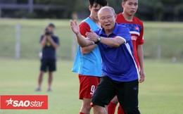 U23 Việt Nam trong hai nỗi lo lớn của thầy Park