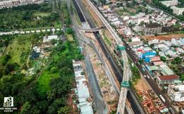 TPHCM khởi động tuyến đường quan trọng kết nối vùng kinh tế trọng điểm phía Nam, hàng vạn người đang mong chờ