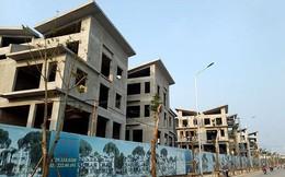 Bộ Xây dựng lên tiếng về việc 26 biệt thự xây sai phép giữa thủ đô