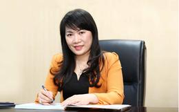 Bà Lương Thị Cẩm Tú muốn mua 14 triệu cổ phiếu Eximbank