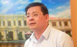 """Giám đốc Sở Tài nguyên TP.HCM: """"Do biến đổi khí hậu nên bãi rác Đa Phước có mùi hôi thối"""""""