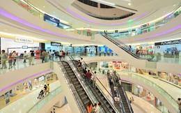 TPHCM: Khan hiếm mặt bằng bán lẻ khu vực trung tâm