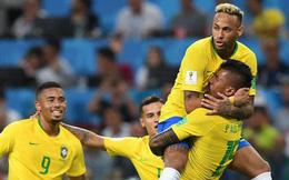 """""""Tôi chờ Neymar vào Chung kết, cạnh tranh QBV với Ronaldo"""""""