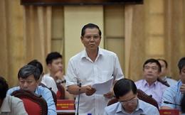 Hà Nội: Có cơ quan 40% người là 'con cháu các cụ'
