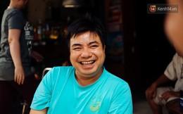 """""""Giàu"""" như anh bán chuối chiên Sài Gòn: Mở quán cơm 5k cho người thu nhập """"chưa cao"""", 5 năm đắt hàng"""