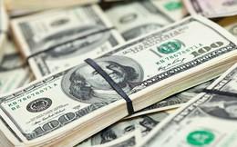 Tỷ giá trung tâm tăng 10 đồng, giá bán USD ngân hàng quanh mức 23.300 đồng