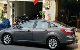 Ô tô Ford bị lỗi nguy hiểm, 70 người 'kêu cứu' Thủ tướng